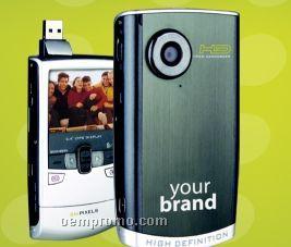 Hd Digital Video And Still Camera