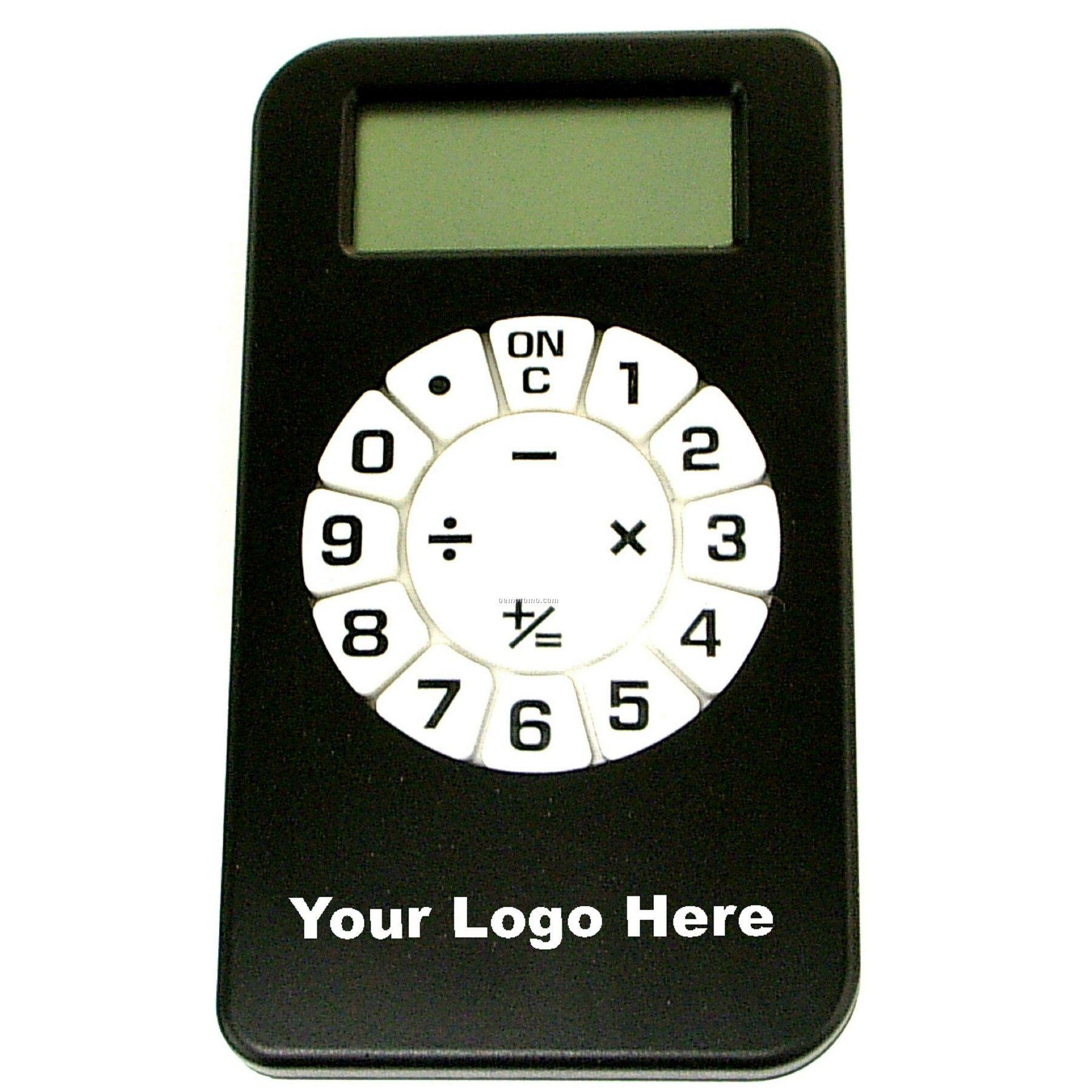 I Pod Shape Calculator