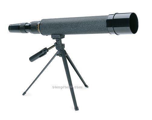 Bushnell Spotting Scope Sportview 20-60x60mm Black Roof Prism