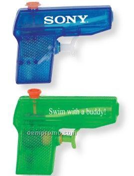 Mini Water Gun (Printed)