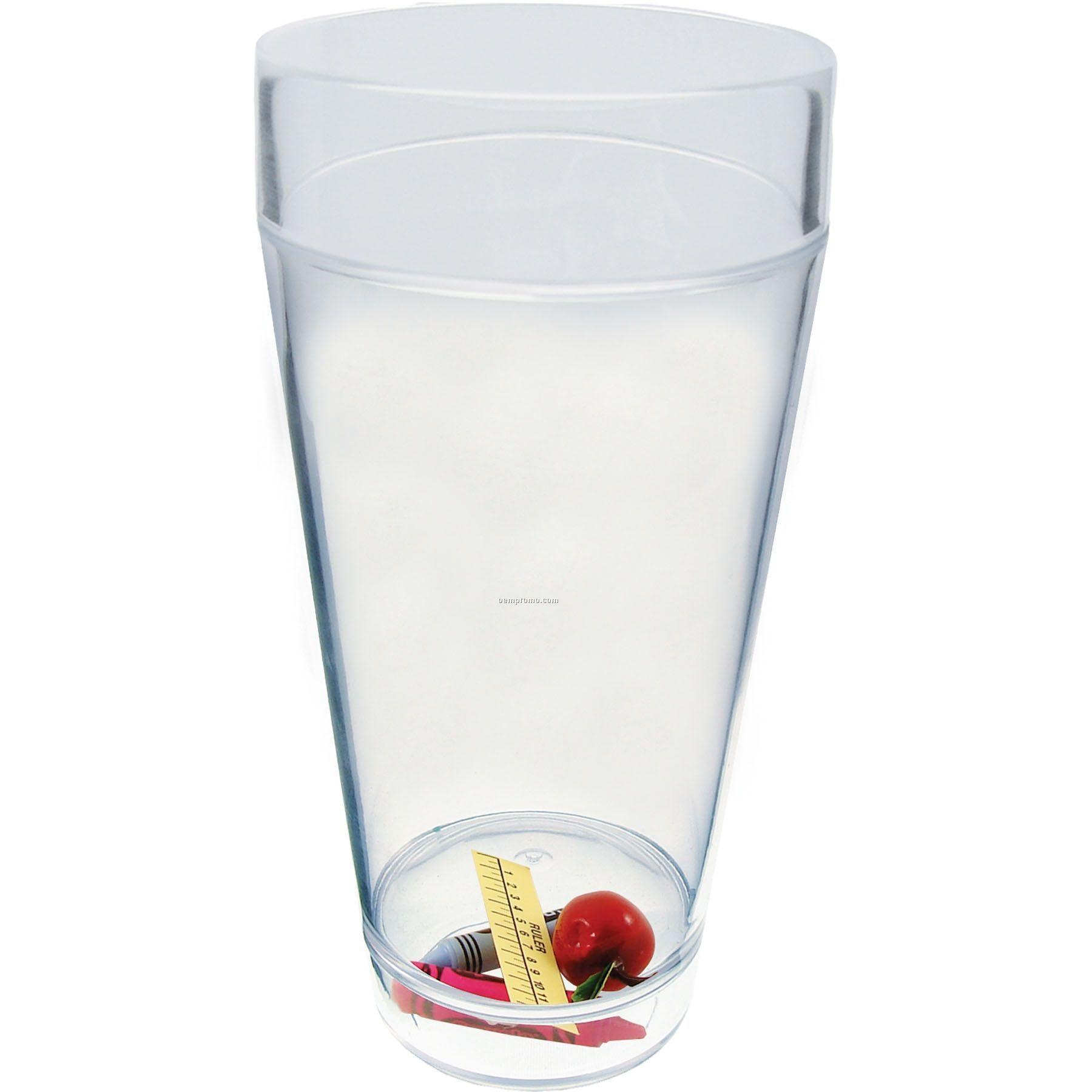20 Oz. Teacher Compartment Cup