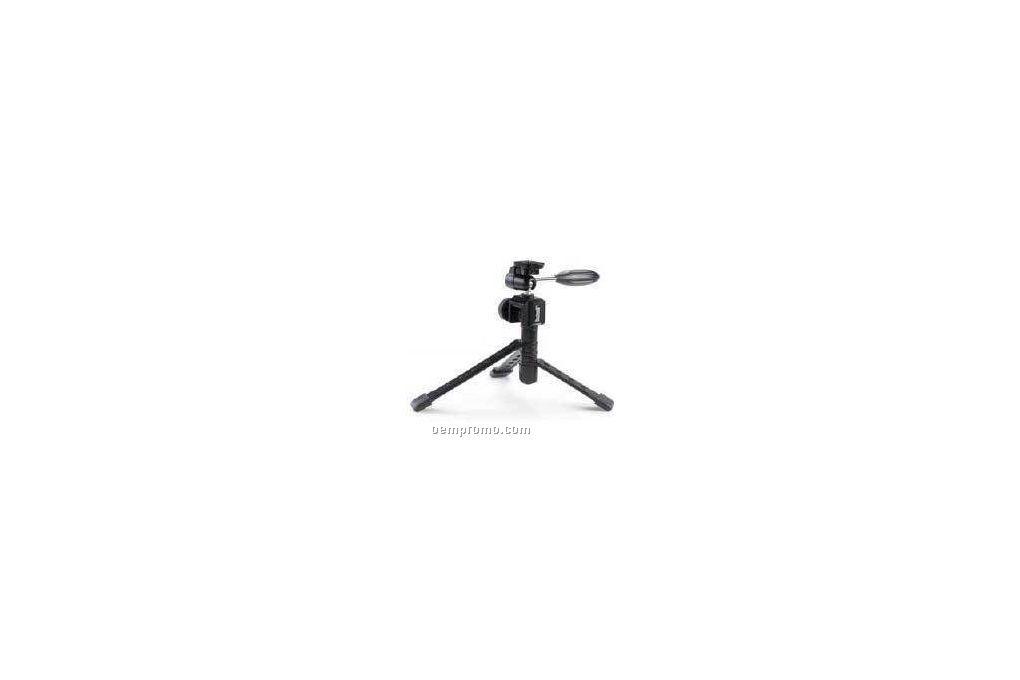 Bushnell Ultra Compact Black Tripod/Window Mount