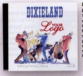 Dixieland Music CD