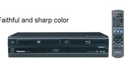Blu-ray Disc Player With Sd Card Slot