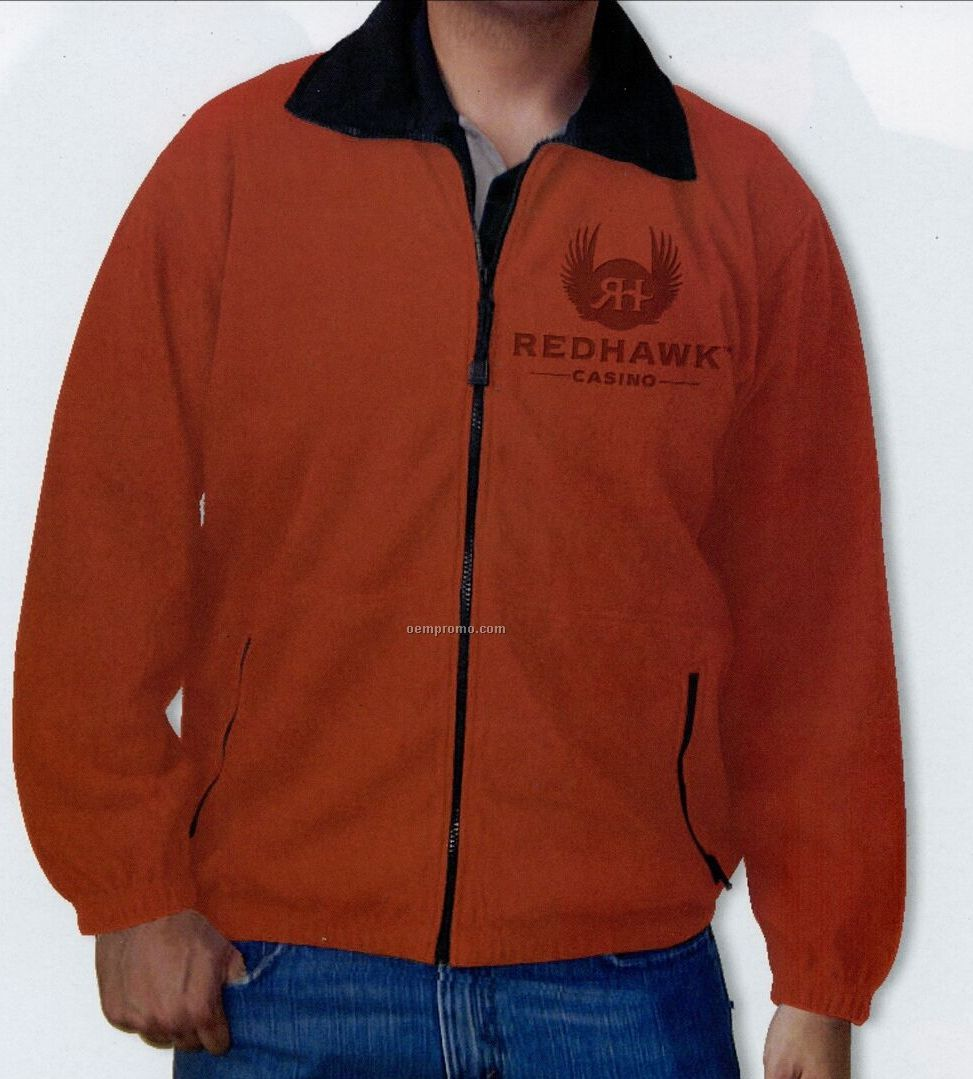 Men's Gunnison 440 Gram Heavyweight Fleece Jacket (Laser Etched - Xs-xl)