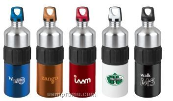 25 Oz. Travel-well Stainless Bottle