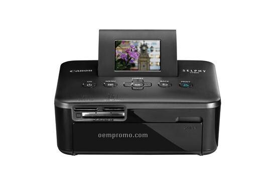 Cannon Compact Photo Printer
