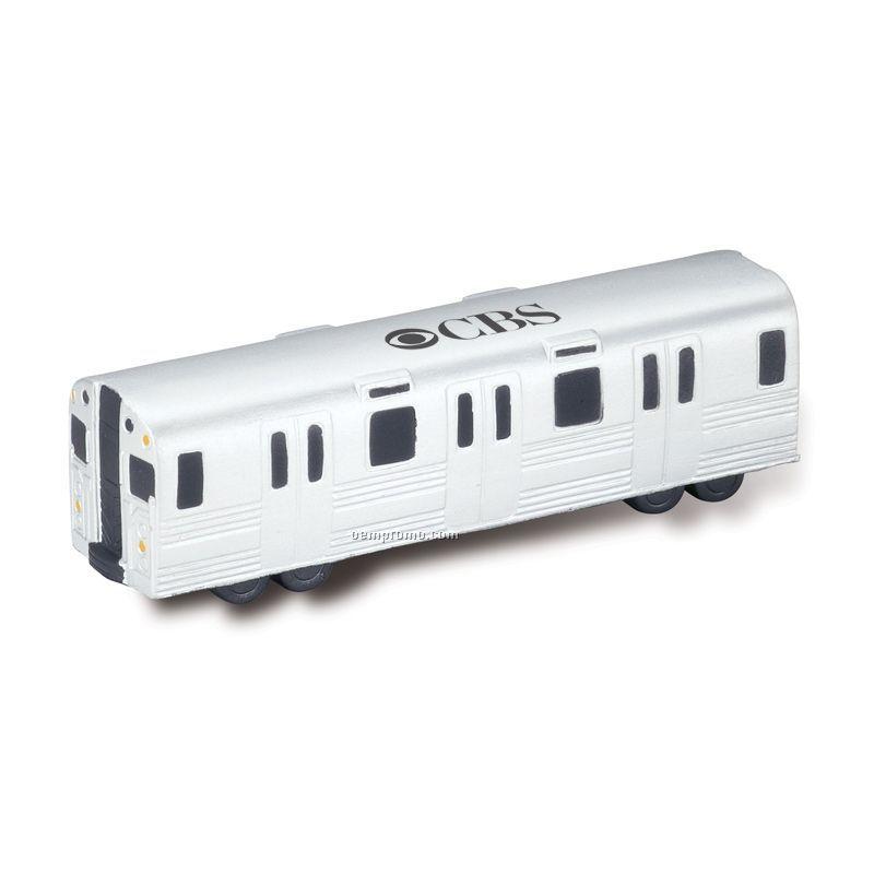 Express Train Stress Ball