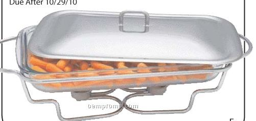 Large Food Warmer ~ Maxam large oblong food warmer china wholesale