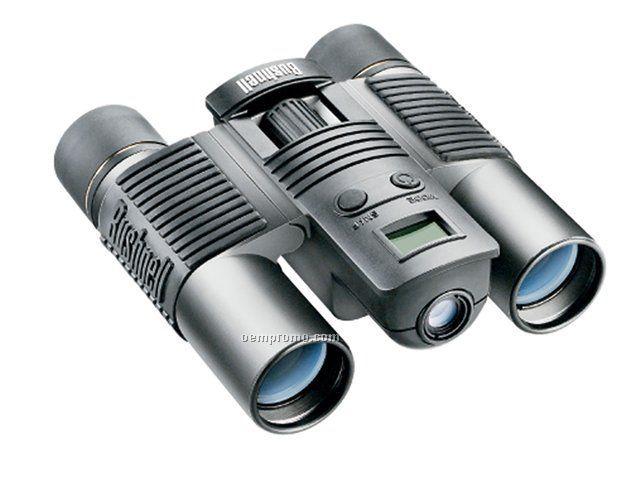 Bushnell Imageview 8x21 Binoculars With Vga Camera