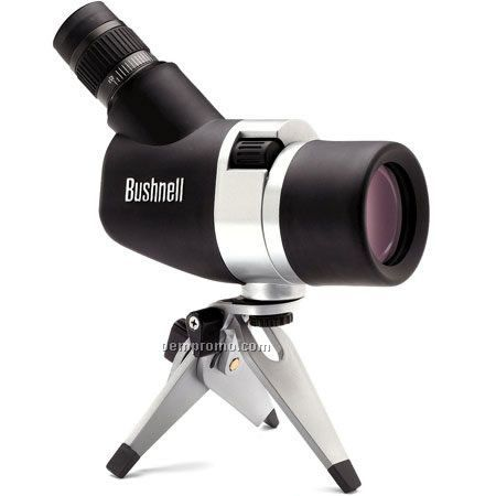 Bushnell Spotting Scope Spacemaster 15-45x50mm Silver/Black