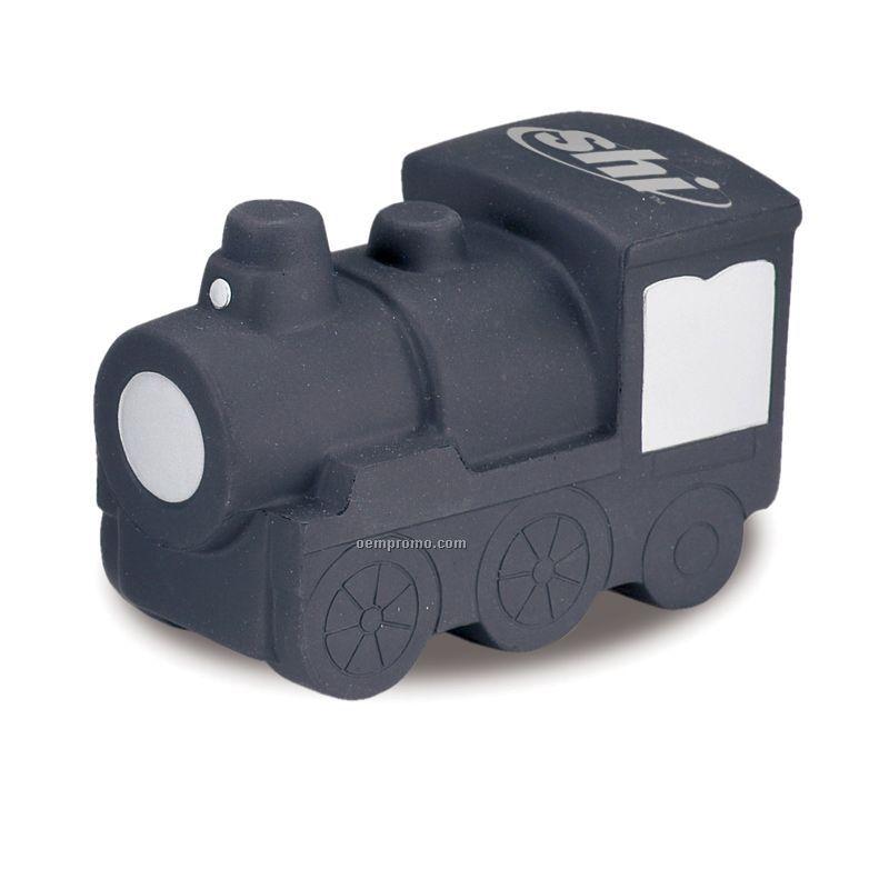 Locomotive Squeeze Toy