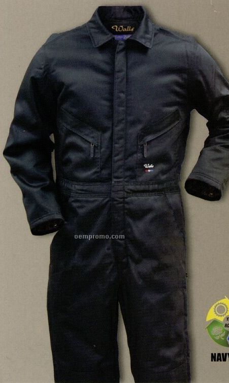 Walls Mid Weight Insulated Coverall