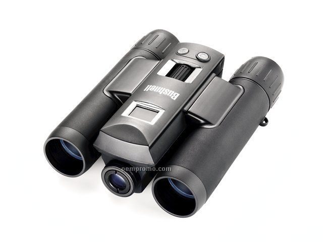 Bushnell Imageview 8x30 Binoculars With 2.1mp Camera