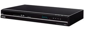 DVD Recorder With Built-in Digital Tuner