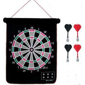Magnetic Dart Board Set