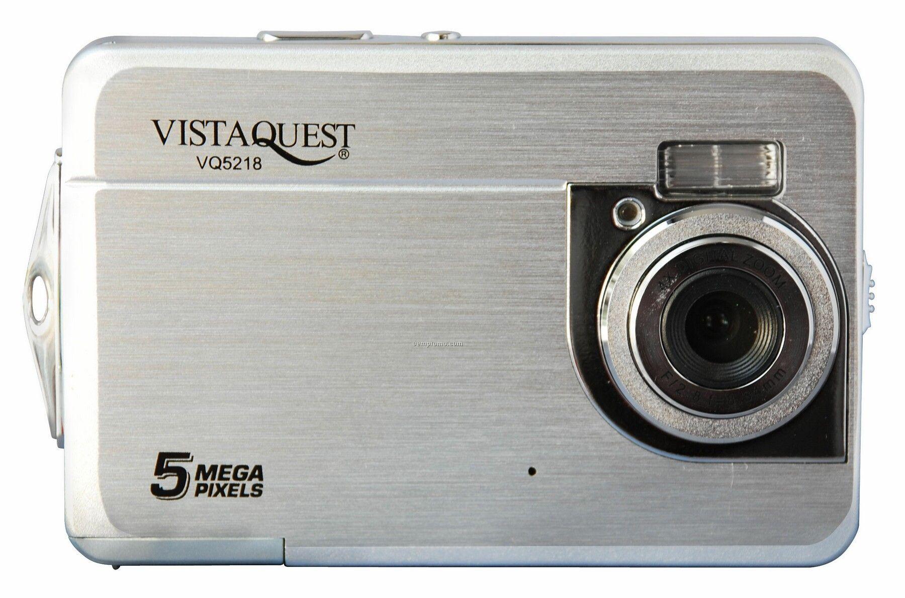 Vistaquest 5.0 Mp Camera