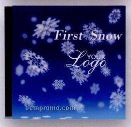 First Snow Music CD