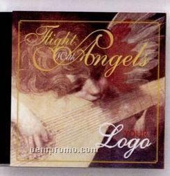 Flight W/Angels Music CD