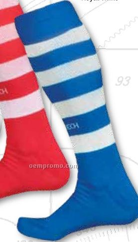 mens coolmax striped soccer sockschina wholesale mens coolmax striped soccer socks