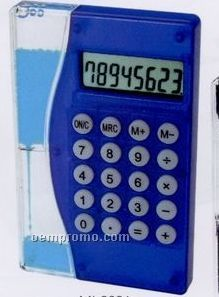 Minya Oil/Water Timer Calculator