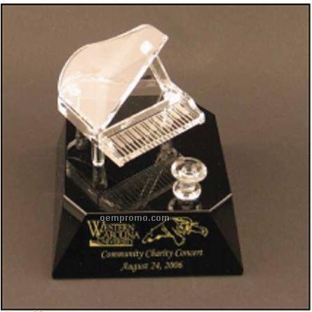 Small Concert Grand Award