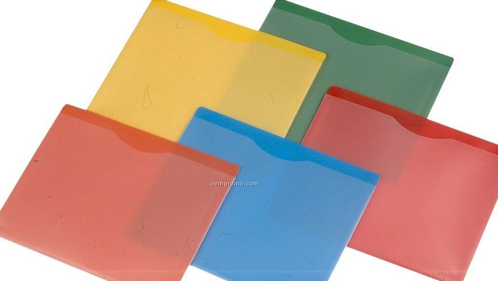 Green Legal Size File Jacket Cover