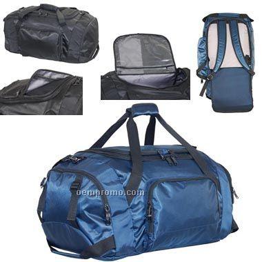 Casual Use Gear Bag(Screen Printed)