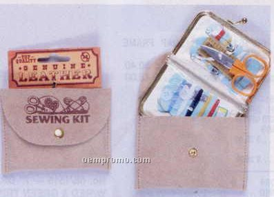 """3""""X4"""" Leather Sewing Kit"""