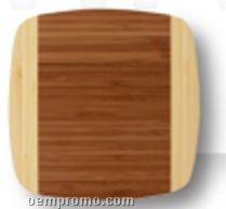 Hawaii Molokini Thin Cutting Board (7 1/2