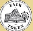 Stock Fair Token (1.125zcp Size)