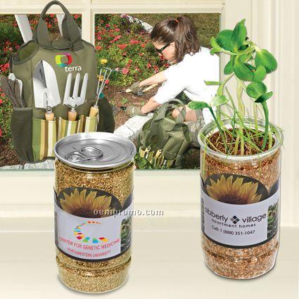 Sunflower Gardening Set