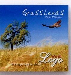 Grasslands Music CD