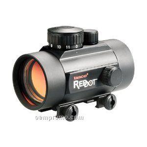 Tasco Red Dot Riflescope 1x42mm Illuminated 5 Moa Red Dot