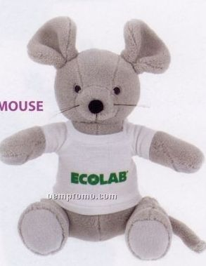 Stock Mouse Stuffed Animal
