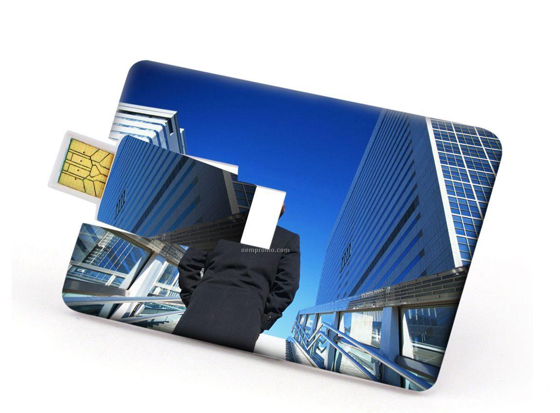 4 Gb Credit Card 400 Series