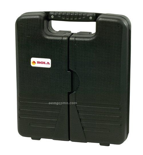 55 Piece Trifold Tool Case
