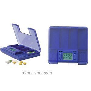 Electronic Medicine Box