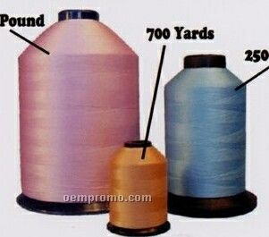 Solar Active Color Changing Thread - Color To Color