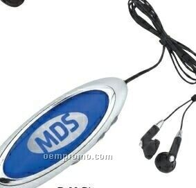 Personal FM Scan Radio