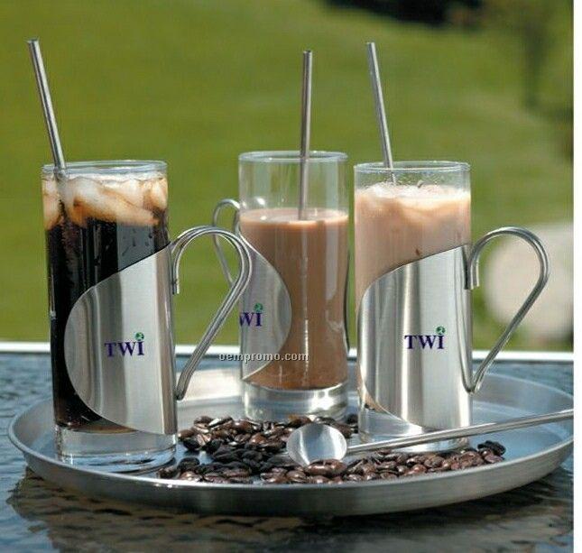 The Coffee Shop Contemporary Bistro Set