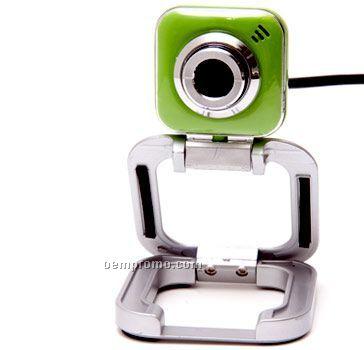 Cricket Webcam