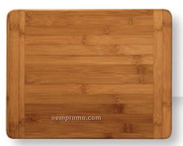 Catalina Flat Grain Bamboo Cutting Board