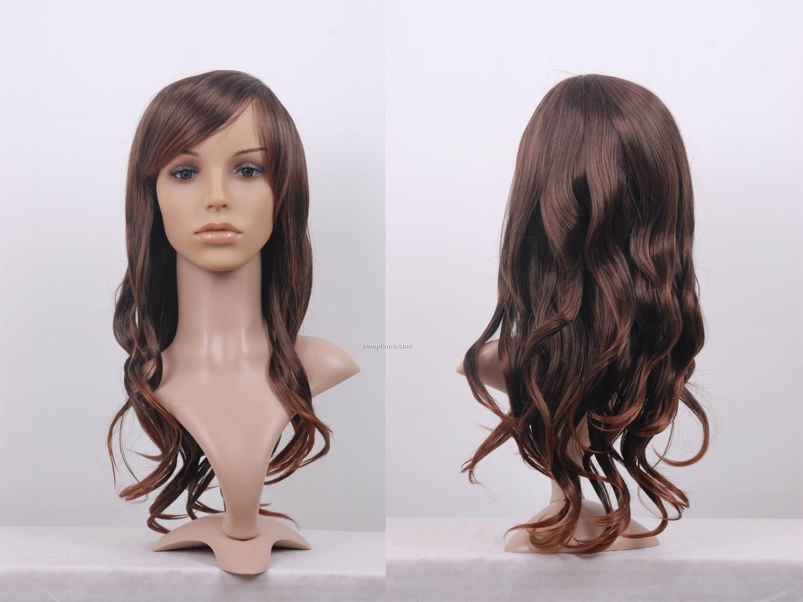 100% Synthetic Fiber Wigs