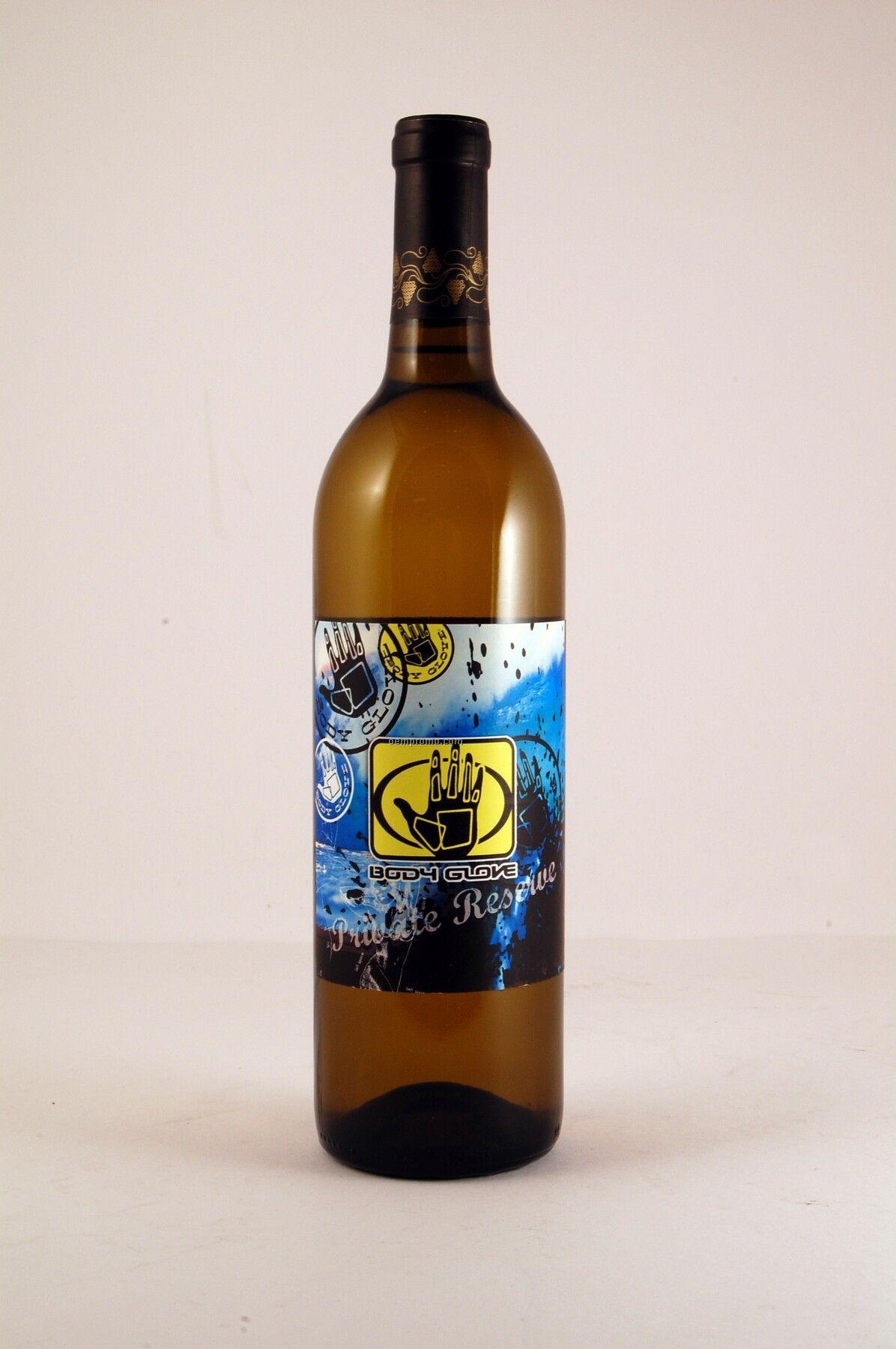 2009 Wv Gewurztraminer California Wine (Custom Labeled Wine)