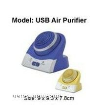 USB Air Purifier