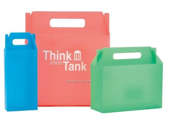 Gift Pocket Box W/ Three Sizes