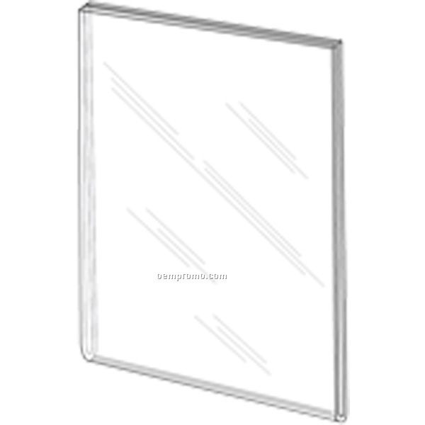 Wall Frame For 4'' W X 6'' H W/Tape