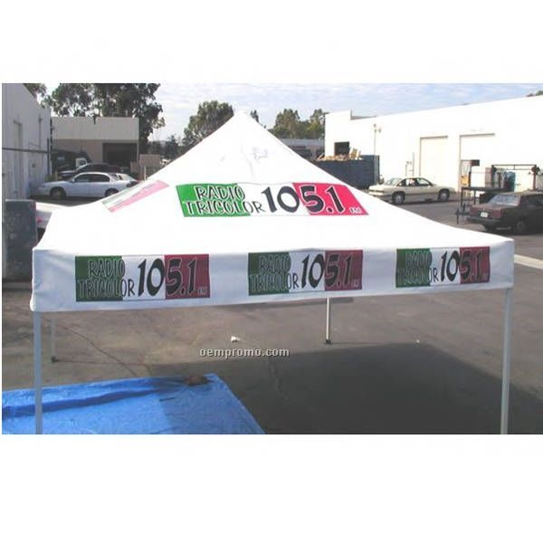 10`x10` Pop-up Tent (3 Color )