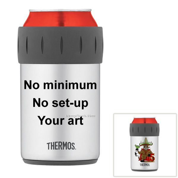 Customizable Can Insulator